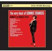 Very Best of Connie Francis (K2 HD Master)