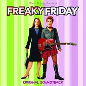 Freaky Friday [Original Soundtrack]