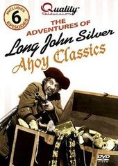Adventures of Long John Silver: Ahoy Classics