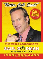 Better Call Saul: The World According to Saul