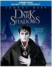 Dark Shadows (Blu-ray + DVD)