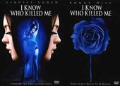 I Know Who Killed Me (Widescreen & Full Screen)