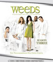 Weeds - Season 3 (Blu-ray)