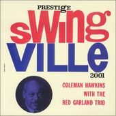 Coleman Hawkins With Red Garland Trio