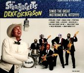 Los Straitjackets Sings the Great Instrumental