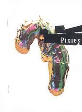 The Pixies - Pixies
