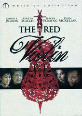 The Red Violin (Meridian Collection)
