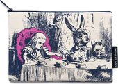 Alice in Wonderland - Pouch
