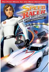 Speed Racer - Next Generation: The Beginning