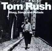 Blues Songs & Ballads