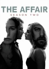 The Affair - Season 2 (5-DVD)