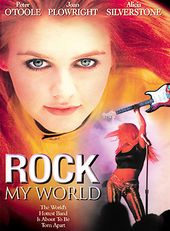Rock My World (Full Screen)