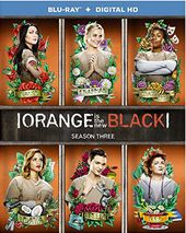 Orange Is the New Black - Season 3 (Blu-ray)