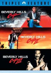 Beverly Hills Cop Collection (3-DVD:)