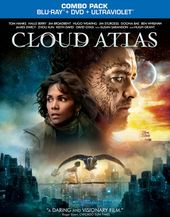 Cloud Atlas (Blu-ray + DVD)