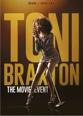 Toni Braxton: The Movie Event