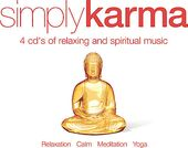 Simply Karma (4-CD)