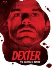 Dexter - Complete Series (Blu-ray)