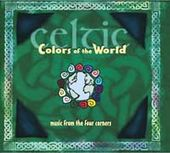 Colors of the World: Celtic