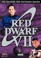 Red Dwarf - Series 7 (3-DVD)