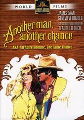Another Man, Another Chance (Widescreen)
