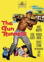 The Gun Runners (Full Screen)
