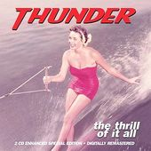 The Thrill of It All (2-CD)