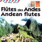 Air Mail Music: Andean Flutes