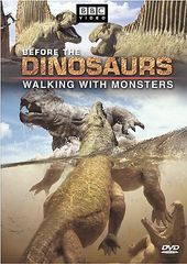 BBC - Walking with Monsters: Before the Dinosaurs