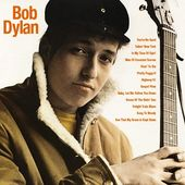 Bob Dylan (2-LPs - 180GV - Plays @ 45RPM)
