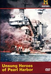 History Channel: Unsung Heroes of Pearl Harbor