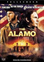 The Alamo (Full Screen)