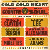 Cold Cold Heart: Where Country Meets Soul, Volume