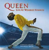Live At Wembley Stadium (2-CD) (Remastered)