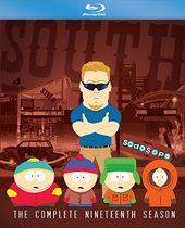 South Park - Complete 19th Season (Blu-ray)