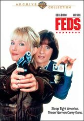 Feds (Widescreen)