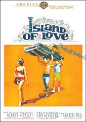 Island of Love (Widescreen)