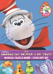 The Wubbulous World of Dr. Seuss (The Cat's