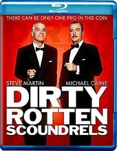 Dirty Rotten Scoundrels (Blu-ray)