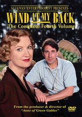 Wind at My Back - Complete 4th Season (4-DVD)