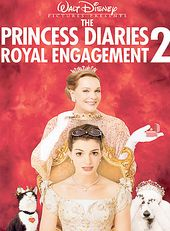 Princess Diaries 2: Royal Engagement (Widescreen)