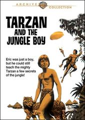 Tarzan and the Jungle Boy (Widescreen)