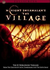 The Village (Full Screen)