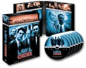 Law & Order - Year 1 (6-DVD)