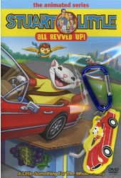 Stuart Little Animated Series - All Revved Up!