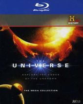 Universe - Complete Series (Blu-ray)