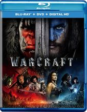 Warcraft (Blu-ray + DVD)