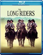 The Long Riders (Blu-ray)