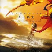 1492: Conquest of Paradise [Music from the