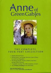 Anne of Green Gables: The Complete Four-Part